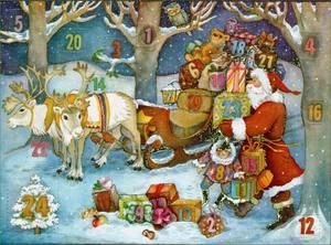 Sky Weihnachtskalender